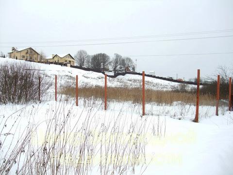 Участок, Каширское ш, 4 км от МКАД, Слобода д. (Ленинский р-н), . - Фото 4