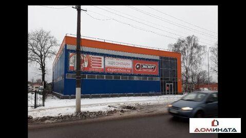 Продажа торгового помещения, Луга, Лужский район, Урицкого проспект д. . - Фото 4