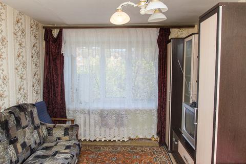 Владимир, Сурикова ул, д.12\26, комната на продажу - Фото 1