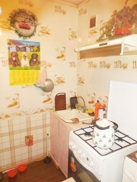 Комната в 2-х комнатной квартире 10 (кв.м). Этаж: 2/5 панельного дома. - Фото 5