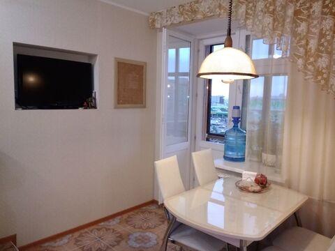 Сдам 3 комнатную квартиру на Чистопольской, 60 - Фото 4