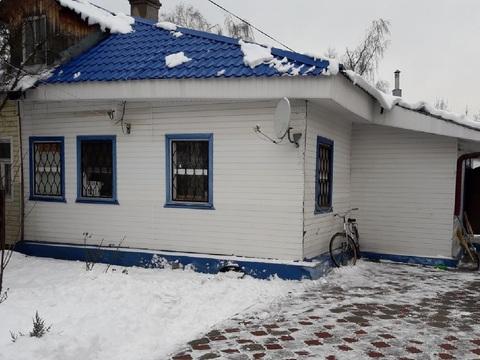 Продается дом в Монино - Фото 3