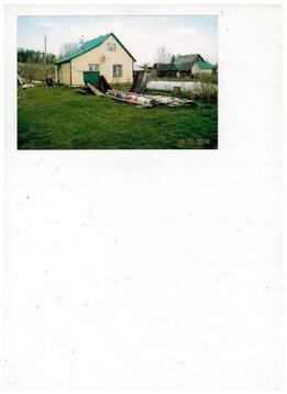 Продажа дома, Новокузнецк, Ул. Заречная - Фото 1
