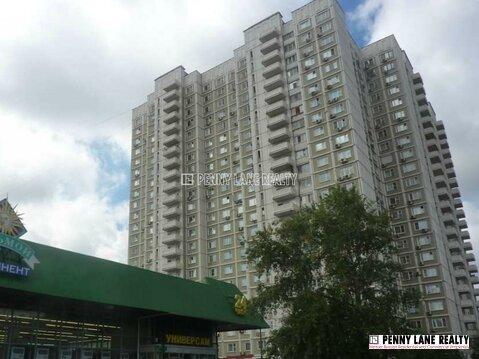 Продажа квартиры, м. Бабушкинская, Ул. Менжинского - Фото 1