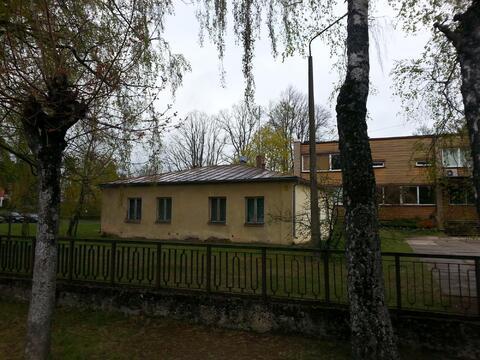 Дом в Саулкрасты, от Риги 30 км, 104 кв.м. 6 комнат - Фото 1