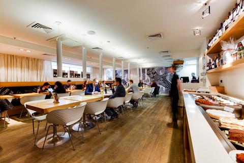 Сдается Кафе/Ресторан. , Москва г, улица Тимура Фрунзе 11 - Фото 3