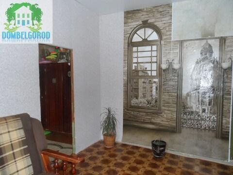 2-комнатная квартира с участком 6 соток в Разумное - Фото 2