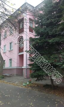 Продается 3-к Квартира ул. Павлова - Фото 1