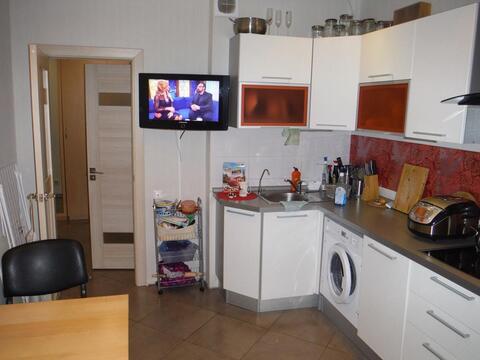 2 комнатная квартира с улучшенной планировкой в г. Апрелевка - Фото 4