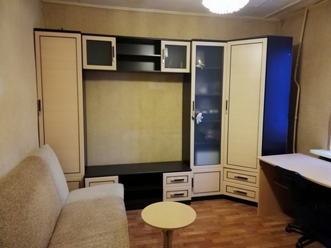 Продам 2-х комнатную квартиру Розы Люксембург 56 к1 - Фото 5