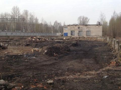 Продажа производственного помещения, Коломяжский пр-кт. - Фото 3