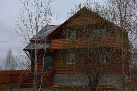 Новый дом для ПМЖ 35 км от Сергиев-Посада - Фото 4