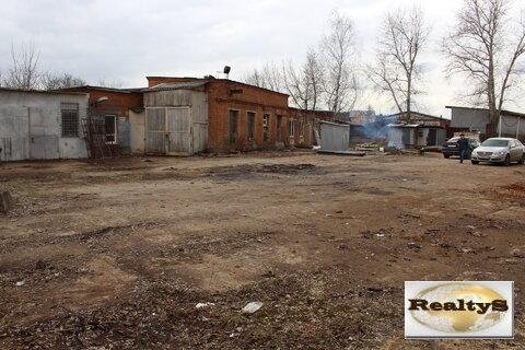 Участок 33 сотки промназначения Подольск - Фото 1