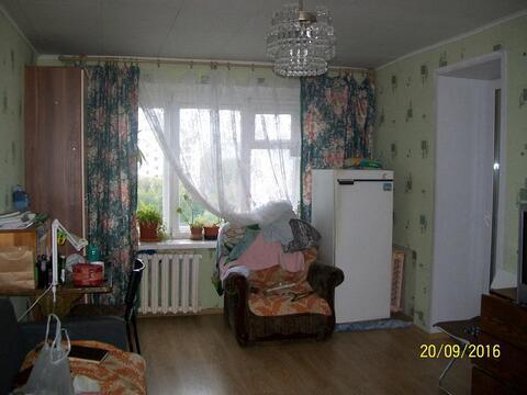 Хороший косметический ремонт, окна пвх, полы ламинат, комнаты . - Фото 5