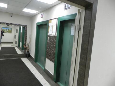 Функциональная трехкомнатная квартира в ЖК Заповедный уголок - Фото 3