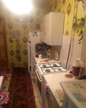 Продам квартиру на ул.3-я Межевая - Фото 1
