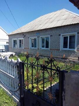 Продажа дома, Воронеж, Ул. Степана Разина - Фото 1