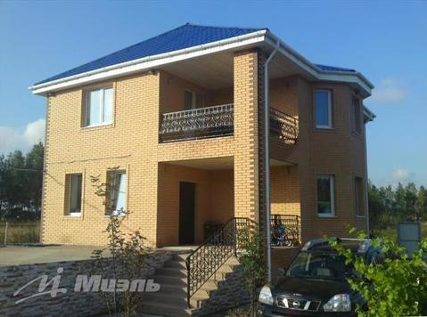 Продажа дома, Бронницы - Фото 1