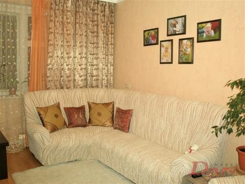 Квартиры, ул. Комаровского, д.6 к.А - Фото 3