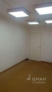 Офис в Красноярский край, Красноярск ул. Молокова, 50 (18.0 м) - Фото 2