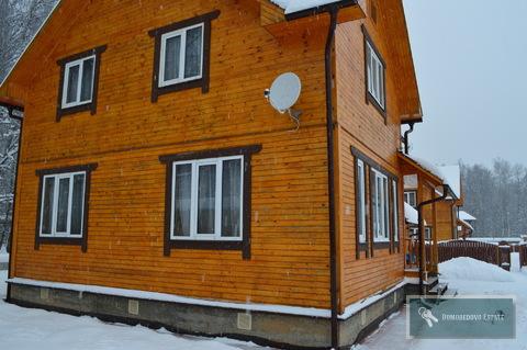 Сдается двухэтажный дом 108м2 - Фото 1