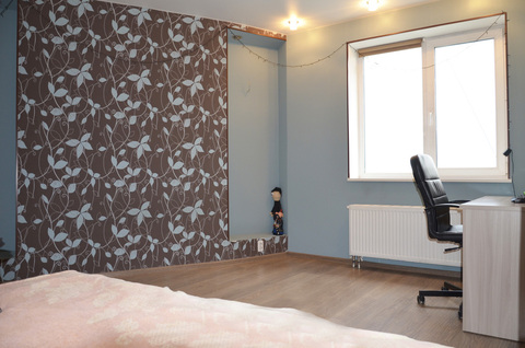Квартира, ул. Курчатова, д.22, Продажа квартир в Челябинске, ID объекта - 330560829 - Фото 1