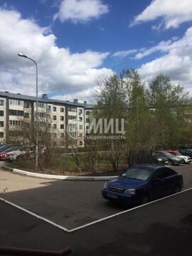 Продажа квартиры, Кубинка, Одинцовский район, Кубинка-8 городок - Фото 5