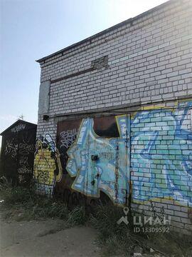 Продажа гаража, Архангельск, Дзержинского пр-кт. - Фото 1