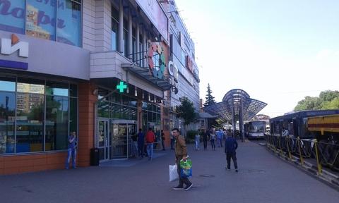 Сдается ! Торговая площадь 95 кв.м. в ТЦ, Центр города.ж/д.ст.Химки - Фото 5