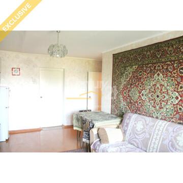 Эксклюзивная 3х комнатная квартира на Трубачеева - Фото 3