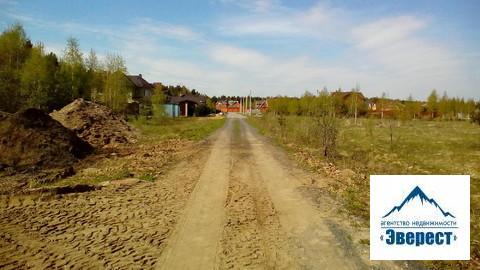 Продаётся земельный участок Щёлково деревня Шевёлкино, фото 3