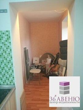 Продажа квартиры, Воронеж, Железнодорожный Минская - Фото 3