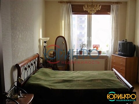 2-к квартира 66.2 м на 15 этаже 24-этажного кирпичного дома - Фото 3