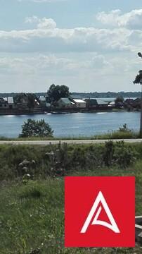 Участок 22 сотки, озеро Селигер, дом под ремонт - Фото 2