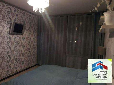 Квартира ул. Петропавловская 5/1, Аренда квартир в Новосибирске, ID объекта - 317165323 - Фото 1