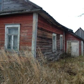 Дом в аренду поселок Большой Бор - Фото 2