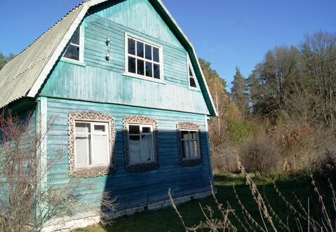 Дачный дом - Фото 1