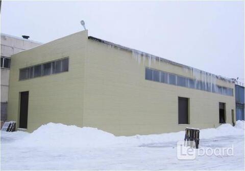 Производственно складская база в г.Санкт Петербург - Фото 5