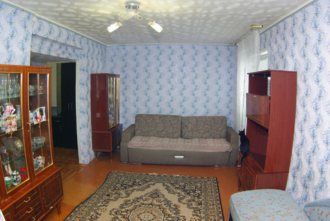 Продажа: 1 к.кв. ул. Макаренко, 10 - Фото 2