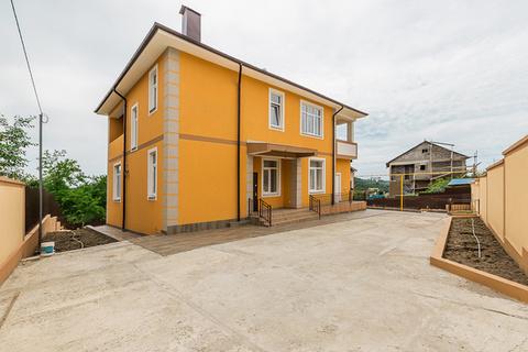Продается дом, Раздольное с, Изобильная - Фото 2