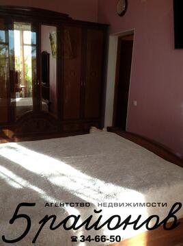 Четырехкомнатная квартира в г. Кемерово, Центральный, ул. Красная, 2б - Фото 1