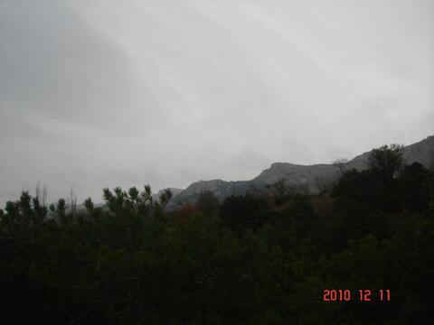 Участок в Алупке - Фото 4