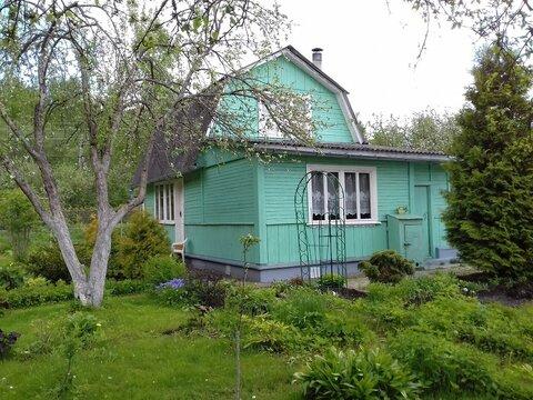 """Дача в СНТ """"Мечта"""" Конаковский мох - Фото 2"""
