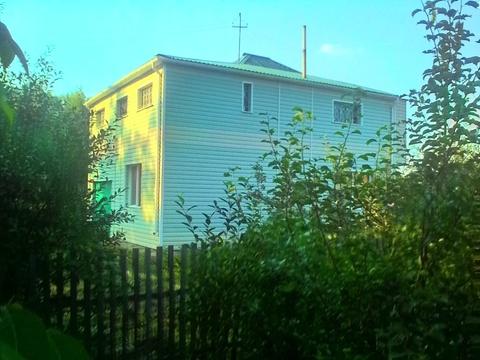 Продам Дачу с домом на Черлакском тракте 4 км от Города СНТ Урожай - Фото 3