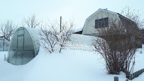 Продажа дачи, СНТ Ошмес, Алнашский район, 19 ул - Фото 5