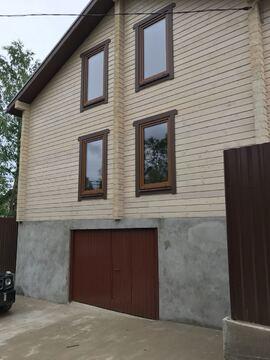 Дом с участком дер Сярьги - Фото 2