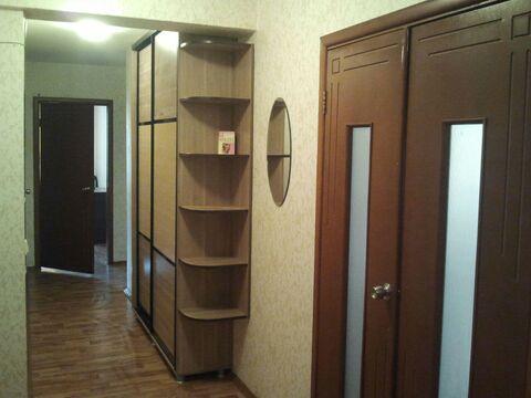 Сдается 3-х комнатная в новостройке - Фото 3