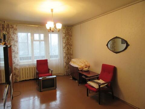 Продается 2-х комнатная квартира во Фрунзенском районе - Фото 5