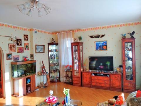 Продается таунхаус Москва, Воротынская улица,7 - Фото 2