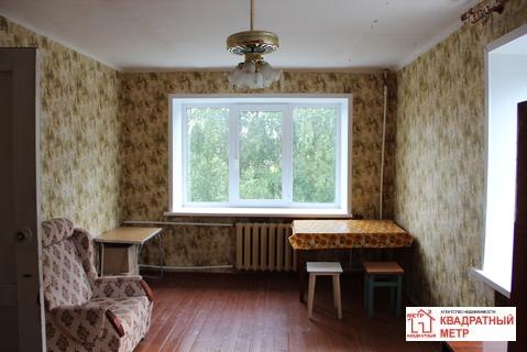 1-комнатная квартира ул. Циолковского, д.35 - Фото 1